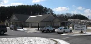 Union County Health Department – District 2 Public Health