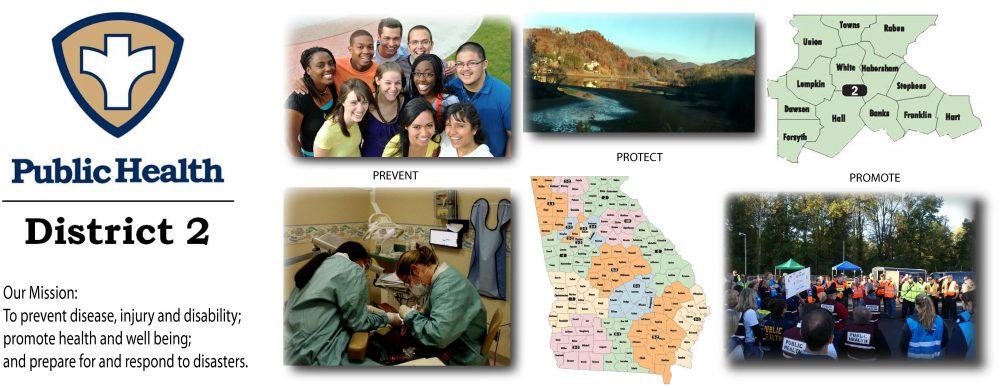 District 2 Public Health